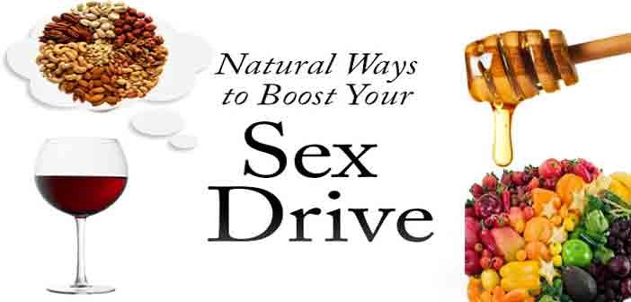 Food that help sexdrive